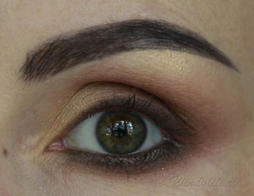 макияж Illamasqua embellish