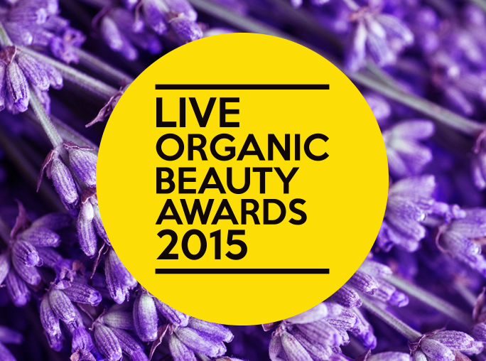 Премия Live Organic Beauty Awards