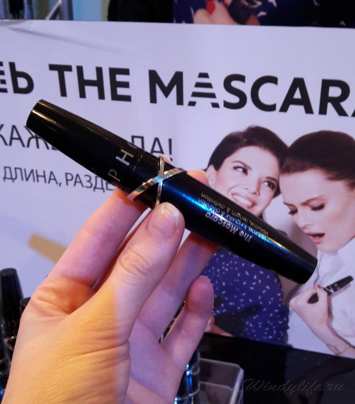Тушь Sephora Mascara