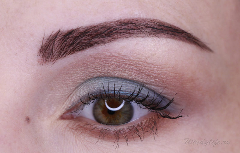 Loreal LaPalette Glam yeux-eyes