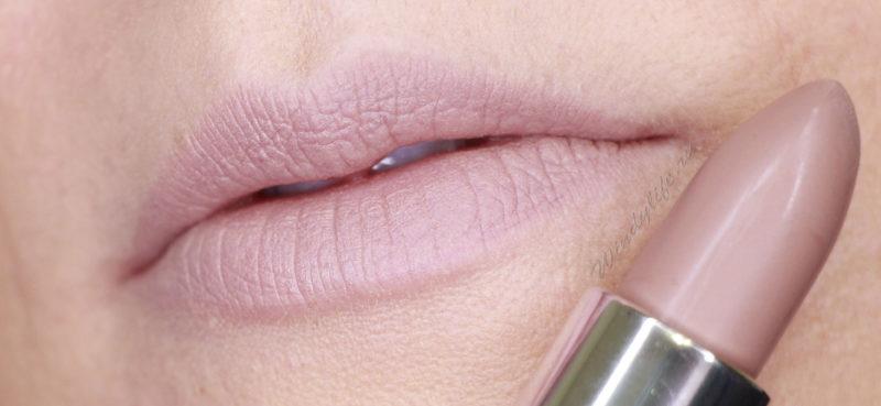 Seventeen Matt Lasting Lipstick