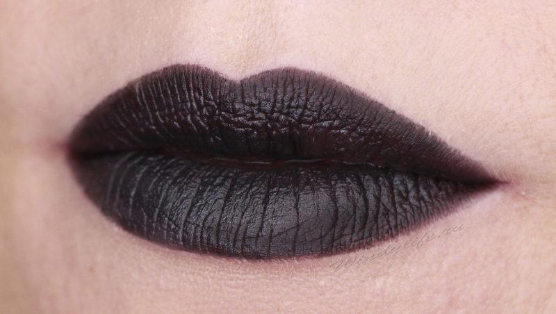 Seventeen Matt Lasting Lipstick 56